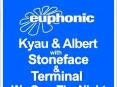 Kyau & Albert vs. RONSKI SPEED - We Own the Night