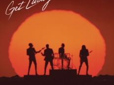 Daft Punk feat. Pharrell - Get Lucky