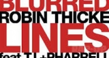 Blurred Lines Robin Thicke feat. T.I. & PHARRELL