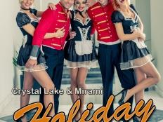 Crystal Lake & Mirami - Holiday