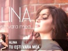 Alina - Tu Esti Vara Mea