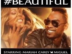 Mariah Carey feat. Miguel - Beautiful