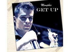 Memphis - Get Up