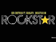 BADE & DENO feat. Ben Cristovao - Rockstar