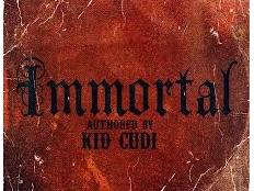 Kid Cudi - Immortal
