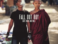 Fall Out Boy - Young Vulcanoes