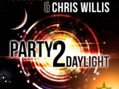 Global Deejays & Chris Willis - Party 2 Daylight