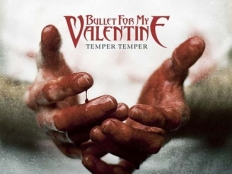 Bullet for My Valentine - P.O.W.