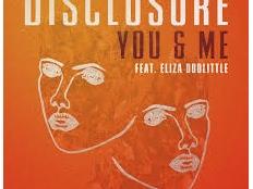 Disclosure ft.Eliza Doolittle - You & Me