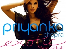 Priyanka Chopra feat. Pitbull - Exotic
