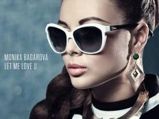 Monika Bagárová - Let Me Love U