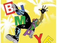 Major Lazer ft.Busy Signal - Watch Out For This