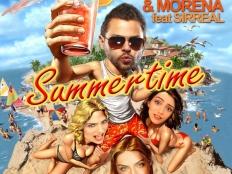 Tom Boxer & Morena - Summertime