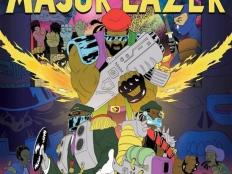 Major Lazer & Wynter Gordong ft.Shaggy - Keep Cool