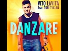 Vito Lavita feat. Toni Tuklan - Danzare