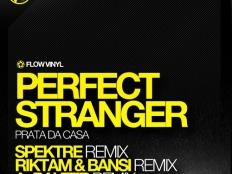 Perfect Stranger - Prata Da Casa (Original Mix)