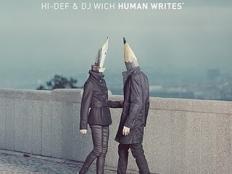 Hi-Def & Dj Wich - I'm Comin' Home