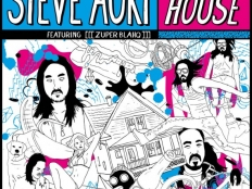 Steve Aoki feat. Zuper Blahq - I'm In The House