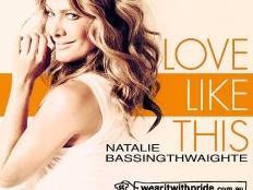 Natalie Bassingthwaighte  - Love Like This