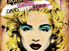 Madonna vs David Guetta feat. Lil Wayne - Revolver (One Love Remix)