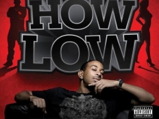 Ludacris - How Low (Remix) (Ft. Ciara & Pitbull)