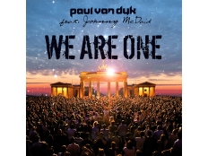 PVD feat. Johnny McDaid - We Are One (Giuseppe Ottaviani Mix)