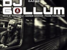 DJ Gollum - Passenger (G4bby feat. Bazz Boyz Remix)