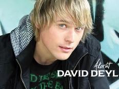David Deyl - Akorát