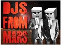Kesha vs. Queen - Radio Tik Tok (DJs From Mars Bootleg Remix)