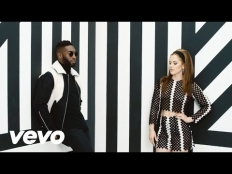 KDA feat. Tinie Tempah, Katy B - Turn The Music Louder