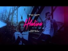 Paulie Garand & Kenny Rough feat. Lenny - Hladina