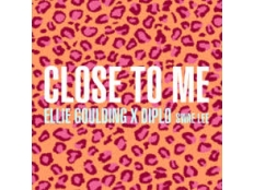 Ellie Goulding & Diplo feat. Swae Lee - Close To Me