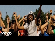 K'Naan - Wavin' Flag (Official World Cup 2010 Song)
