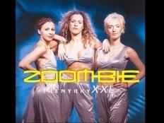 Zoombie - Trenýrky