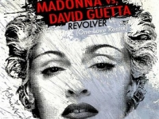 David Guetta feat. Madonna - Revolver (One Love remix)