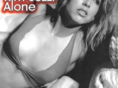 Kim Sozzi - Alone