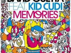 David Guetta feat. Kid Kudi - Memories