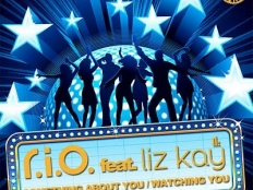 R.I.O. feat. Liz Kay - Something About You