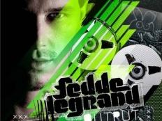 Fedde Le Grand & Mr. V - Back & Forth (Eric Chase Remix)