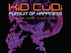 Kid Cudi feat. MGMT - Pursuit Of Happiness (Benny Benassi Remix)