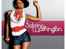 Sabrina Washington - OMG (Oh My Gosh)