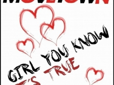 Movetown - Girl You Know It's True