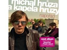 Michal Hrůza - Hotel Morava