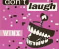 Winx - Don't Laugh (David Tort Remix)