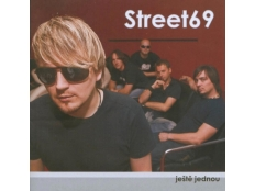 Street 69 & Lucie Vondráčková  - Štětec