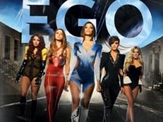 The Saturdays - Ego (Almighty Radio Edit)