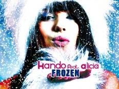 Kando feat. Alicia - Frozen