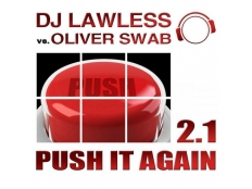 Dj Lawless vs Oliver Swab - Pust It Again 2.10