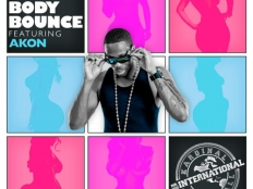 Kardinal Offishall - Body Bounce (feat. Akon)