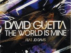 David Guetta - The World is Mine (DJ Solovey remix)